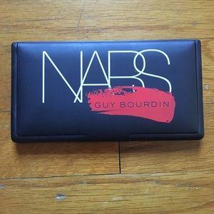 Nars Guy Bourdin Orgasm Blush Palette